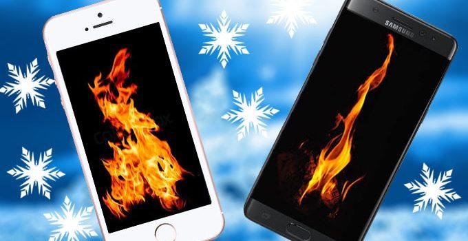 Wat Als Je Telefoon Te Heet Wordt In De Zomer, Een Paar Handige Tips
